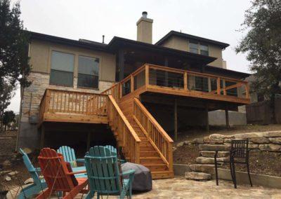 Pool House #4